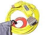 第二世代 オムロン 汎用 PLC通信 CIF02 USB 接続 ケーブル OMRON
