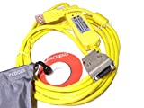 第二世代 オムロン 汎用 PLC通信 CIF02 USB 接続 ケーブル OMRON ランキングお取り寄せ