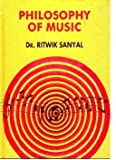 img - for Philosophy of Music book / textbook / text book