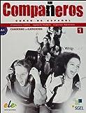 img - for Companeros. Curso de espanol. 1 ejercicios (Spanish Edition) book / textbook / text book