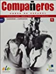 Companeros 1: Exercises Book