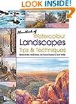 Handbook of Watercolour Landscapes Ti...