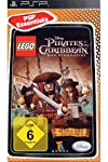 LEGO Pirates of the Caribbean [Essentials] - [Sony PSP]