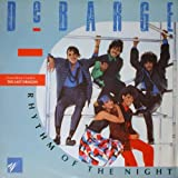 De Barge Rhythm Of The Night [VINYL]