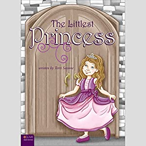 The Littlest Princess Audiobook