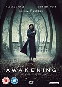 The Awakening (2011) [DVD]