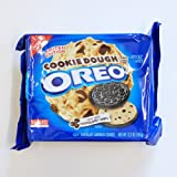 Cookie Dough Oreo 12.2oz (Pack of 6)