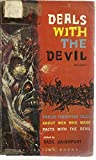 img - for Deals with the Devil - Twelve Terrifying Tales About Men Who Made Pacts With The Devil book / textbook / text book