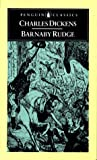 Barnaby Rudge (Penguin English Library) (0140430903) by Charles Dickens