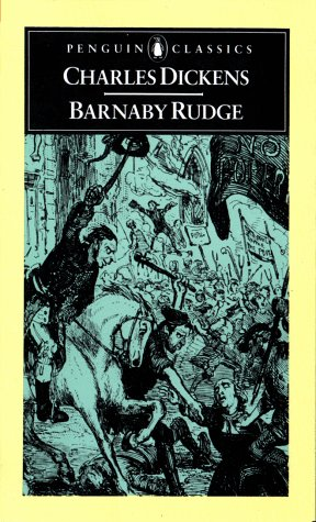 Barnaby Rudge (Penguin English Library)