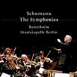 Schumann: Symphonies Nos 1 - 4