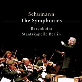 Schumann : Symphony No.1 in B flat Major Op.38, 'Spring' : II Larghetto