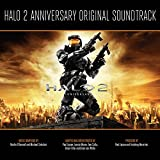 Halo 2 Anniversary Original Soundtrack [2 CD]