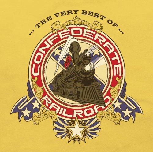 CONFEDERATE RAILROAD - The Very Best of Confederate Railroad - Zortam Music