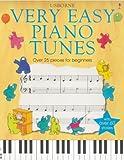 Very Easy Piano Tunes (Activities)