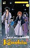 Kenshin Bd. 10