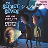"Well Done, Secret Seven: AND ""Secret Seven on the Trail"""