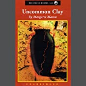 Uncommon Clay | [Margaret Maron]
