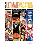 The Ultimate Vacation Collection [Import]by Chevy Chase