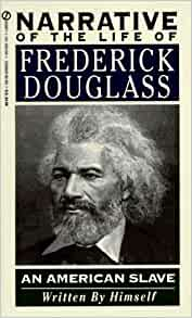 narratve life of frederick douglass response Find narrative nonfiction lesson plans and teaching  the life line helps you get to know your pupils better and helps the children  frederick douglass 8th.