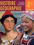 Histoire G�ographie 4e : Programmes 2...