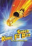 echange, troc Super Kung Fu Box Set [Import USA Zone 1]