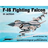 Image of F-16 Falcon in action - Aircraft No. 196