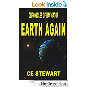 Chronicle of Navigator - Earth Again (Navigator Series Book 3)
