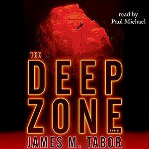 The Deep Zone Audiobook