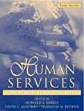 img - for Human Services: Contemporary Issues and Trends (3rd Edition) book / textbook / text book