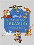 Disney's Read to Me Treasury, Vol. 2
