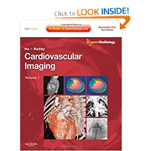 Cardiovascular Imaging, 2-Volume Set: Expert Radiology Series Expert Consult- Online and Print, 1e