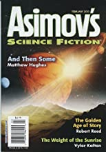 Asimov's Science Fiction February 2013