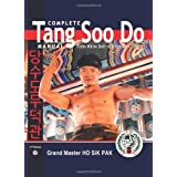 Complete Tang Soo Do Manual, from White Belt to Black Belt, Vol. 1 ~ Lukas Martisius