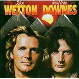 John Wetton & Geoffrey Downes