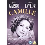 Camille (DVD) [1936]by Greta Garbo