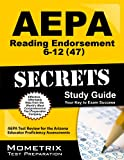 AEPA Reading Endorsement 6-12