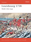 Louisbourg 1758: Wolfe's first siege...
