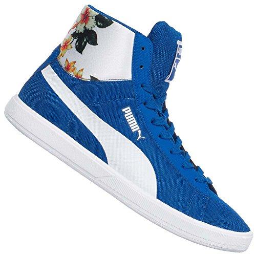 Puma Archive Lite Mesh Mid unisex sneaker 357218, (357218-01), 42 EU