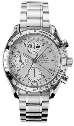 Buy Omega Men's Day-Date Series Speedmaster Watch