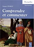 comprendre et commenter (2853995828) by Chabot, Jacques