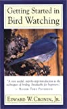 img - for Getting Started in Bird Watching book / textbook / text book
