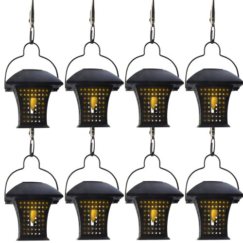 The 10 Best Hanging Solar Lights Survivalrenewableenergy Com