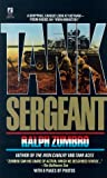 Book cover for Tank Sergeant