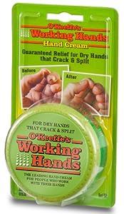 O'Keeffe's 96g Working Hands Hand Cream