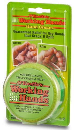 7044001 Working Hands Handcreme, 96 g
