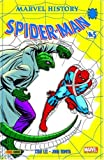 Marvel History 5 Spider-Man 5 (3866071639) by Stan Lee