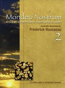 Amazon.com: Mondeo nostrum vol 2: Movies & TV