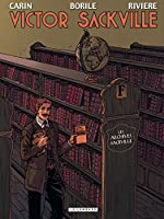Victor Sackville - tome 0 - Les archives Sackville