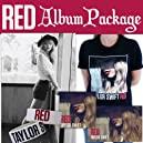 RED Album Package